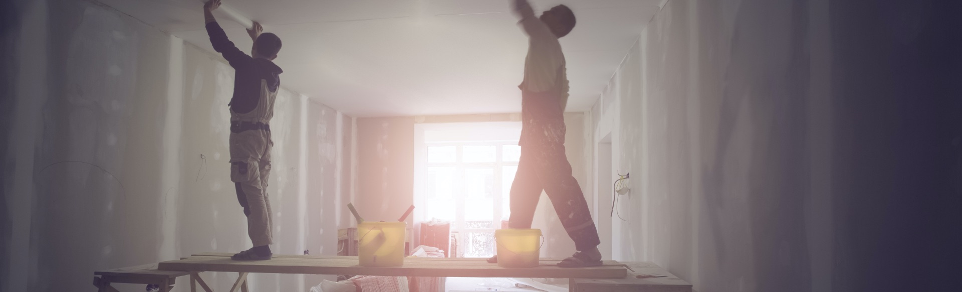 maintenance repairs and upgrades