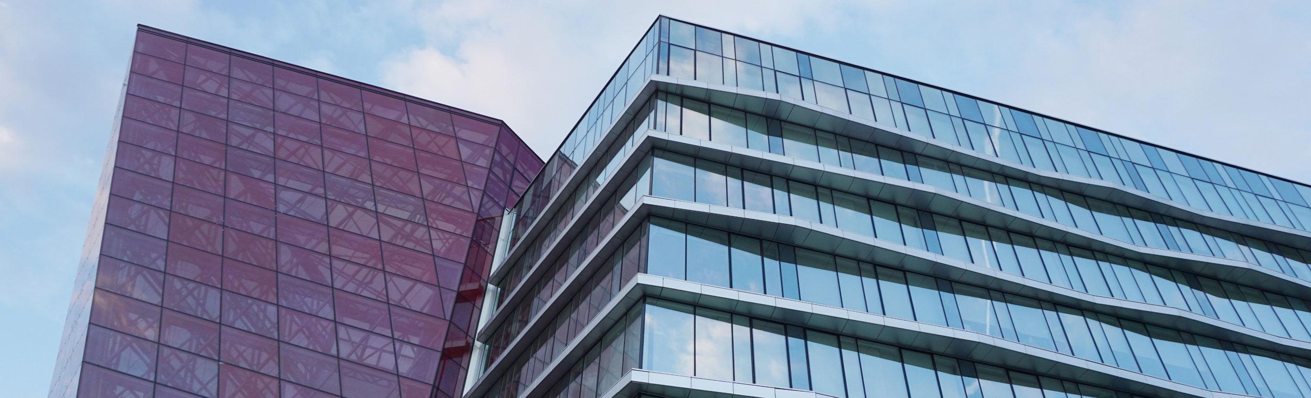 about FMR Building Services