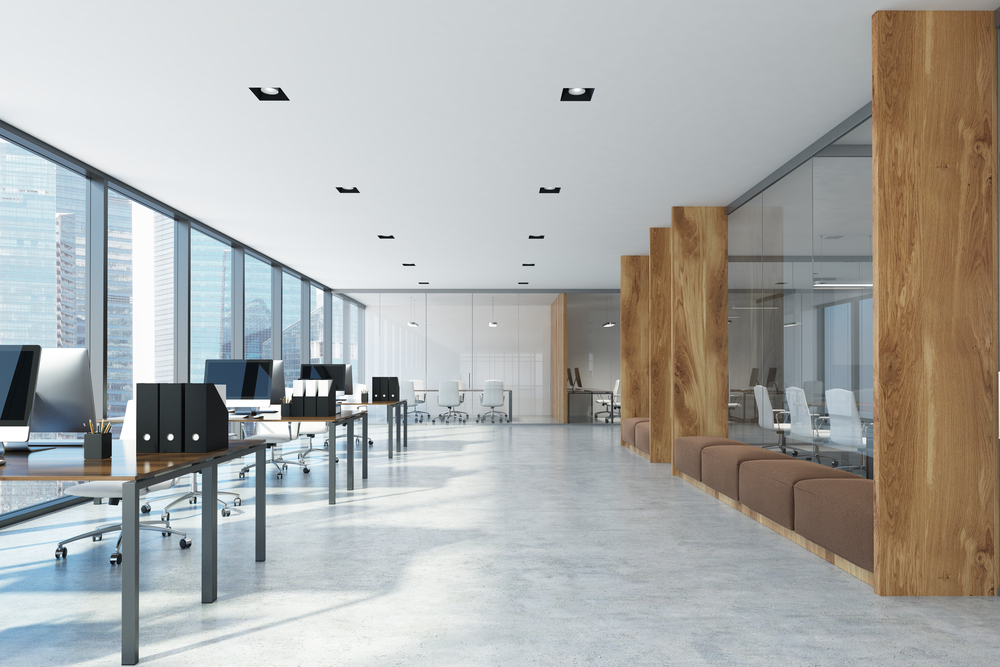 commercial fit outs